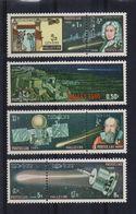 Laos 1896, Space, MNH (not A Complete Set) Cv 3,20 Euro - Laos
