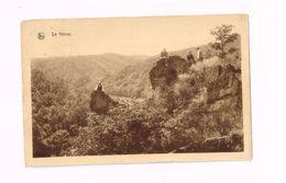 Le Hérou.Expédié De La Roche-en-Ardenne à Marcinelle. - La-Roche-en-Ardenne