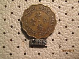 HONG KONG 20 Cents 1975 - Hong Kong