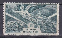 Inde 1946 PA N° 10  Anniversaire De La Victoire N**  MNH - India (1892-1954)