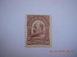 Sevios / New Foundland / Stamp **, *, (*) Or Used - Newfoundland