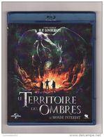 DVD BLU RAY Le Territoire Des Ombres Vol 2 Etat: TTB Port 110 Gr Ou 30gr - Sci-Fi, Fantasy