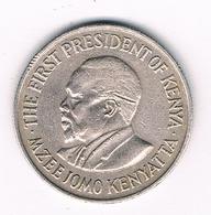 50 CENTS  1974 KENIA /135G/ - Kenya