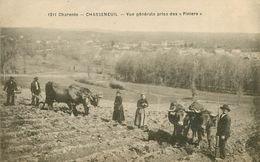 Charente - Lot N° 59 - Lots En Vrac - Lot Divers Du Département De Charente - Lot De 30 Cartes - 5 - 99 Postkaarten