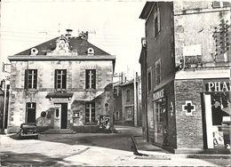 CPSM Bessines La Mairie - Bessines Sur Gartempe