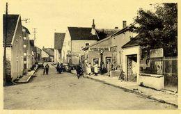 FONTAINE-FRANCAISE Rue De La Maladière (812) - Francia