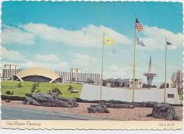 Oral Roberts University, 1977 Used Postcard [20834] - Tulsa