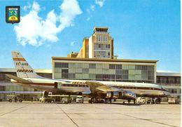 Espagne - Madrid - Aéroport De Madrid Barajas - Dominguez Nº 10 - Ecrite - 4166 - Madrid