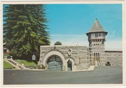 California State Prison At Folsom, Used Postcard [20838] - United States
