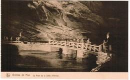 Grottes De Han, Le Pont De La Salle D'armes (pk41505) - Rochefort