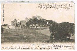 24  CHATEAU  DE  BIRON      1M295 - France