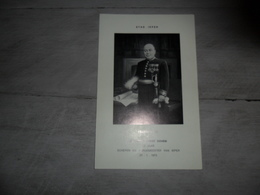 Document ( 224 )  Programma  Feestviering Burgemeester Van Ieper ( Ypres ) 1973 - Programmi