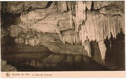 Grottes De Han,  La Salle Des Draperies (pk41510) - Rochefort