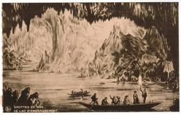 Grottes De Han,  Le Lac D'embarquement (pk41511) - Rochefort