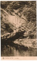 Grottes De Han,  La Sortie (pk41512) - Rochefort