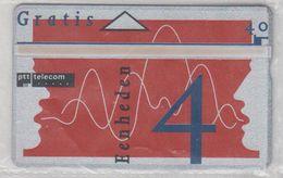 NETHERLANDS 1991 ANDRINGA FAMYLJE UT DE LEGEAN MINT PHONE CARD - Private