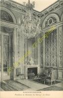 78.  LOUVECIENNES .  Pavillon De Madame Du Barry . Le Salon . - Louveciennes