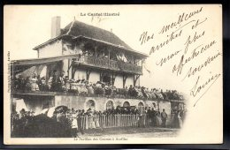 AURILLAC 15 - Le Pavillon Des Courses à Aurillac - Aurillac