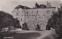 Schloss Habsburg * 10. X. 1950 - AG Aargau