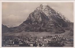 Glarus Mit Glärnisch (248) - GL Glarus