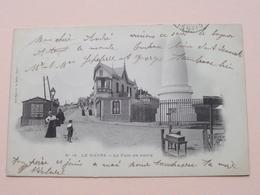 Le Pain De Sucre ( N° 16 - E. Le Deley ) Anno 1903 ( Voir Photo Svp ) ! - Le Havre
