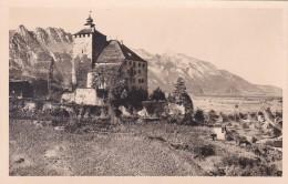 Schloss Werdenberg (106) - SG St. Gallen