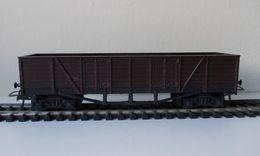 - GéGé - Wagon Tombereau - - Goods Waggons (wagons)