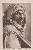 AK Scènes Types Arabe De Plaine Nomade Nomades Tuareg Touareg Berber Berbère Bédouin Afrique Vintage Lehnert Landrock ? - Libya