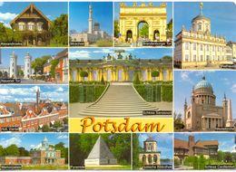 Allemagne - Postdam - Multivues - Schoning Gmbh Nº 426 - 4186 - Potsdam