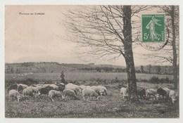 CPA Paysage Du LONZAC - Autres Communes