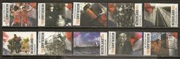 Pays-Bas Netherlands 1999 Millenium Set Complete Obl Super BARGAIN - Period 1980-... (Beatrix)