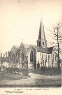 Alveringem - CPA - Leysele - De Kerk - L'église - Alveringem