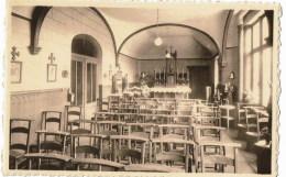 Buizingen  Sanatoruim Rose De La Reine  Kapel - Halle