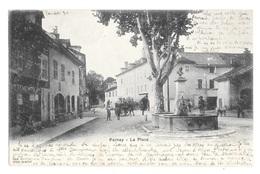(18655-01) Ferney - La Place - Ferney-Voltaire