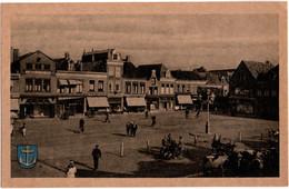 Steenwijk - Markt - Steenwijk