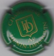 HENIN-DELOUVIN N°3 - Champagne