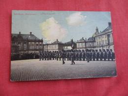Military Guard Kobenhavn Denmark Ref 2812 - Denmark