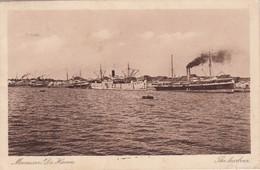 Macassar - De Haven - The Harbour - South Africa