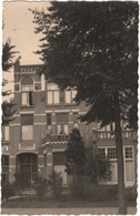 Nijmegen 1936 - Photocard Of A House - Nijmegen