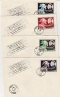 LAOS  ADDHESION A L'UPU 1952 - Laos