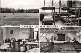 Groeten Uit Mosterdveen - Nunspeet - Nunspeet