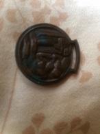 Medaglia Gratitudine Nazionale Alle Madri Dei Caduti WW1 Conio Sacchini WW1 - Italia