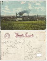 South Sharon PA South Works Carnegie Steel Co. Color S/less PPC From The 20's - United States