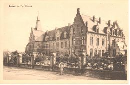 Aalter - CPA - De Kliniek - Aalter