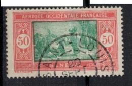 SENEGAL         N°  YVERT    82  ( 8 )     OBLITERE       ( SD ) - Sénégal (1887-1944)