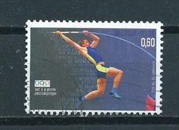 2004 Belgium Olympic Games Athene Used/gebruikt/oblitere - België