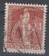 Berlin U 023 (o) Usado. 1949 - [5] Berlin