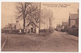 Korspel: Kapel En Kerk. - Beringen