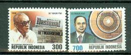 Indonesia 1996  ZB 1676/77**, Yv. 1440/41** MNH - Indonésie