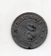 Pirmasen 50 Pf. - Monetary/Of Necessity